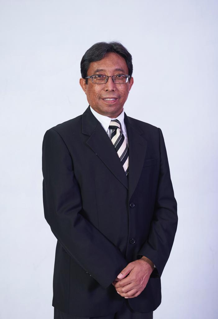 Mohd Bazid Hj Abd Kahar